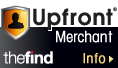 iSaleProducts.com is an Upfront Merchant on TheFind. Click for info.